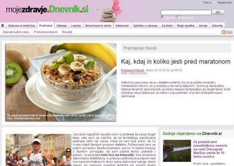mojezdravje.dnevnik intervju z Anito Kos