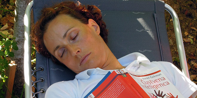 Dober športnik mora dobro spati